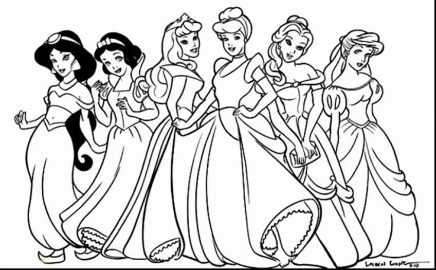 Disney Princesses-Art-Disney-3