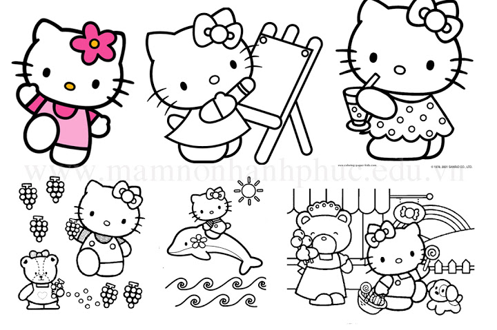 hello-kitty-to-color