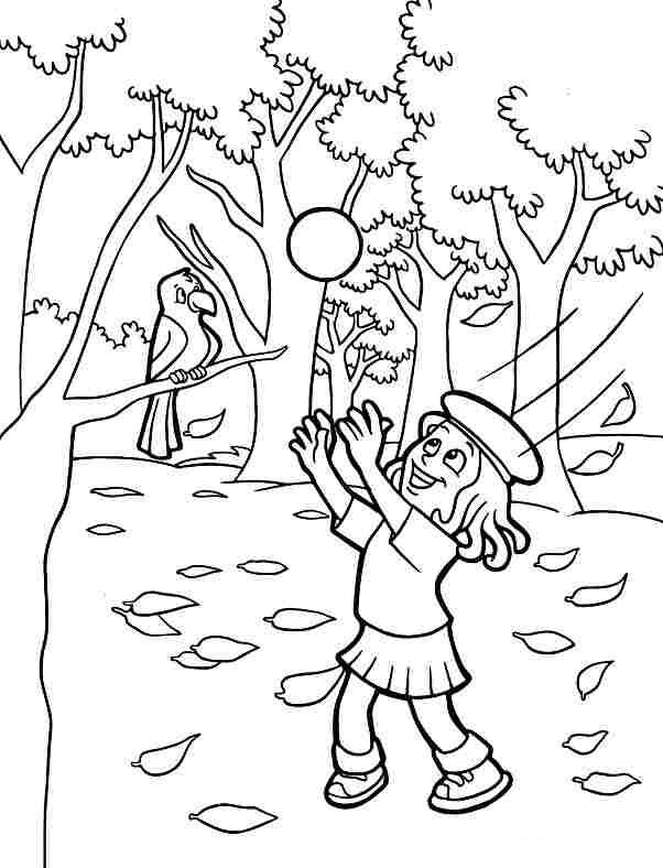Tuyển tập tranh tô màu cho bé gái 7 tuổi đẹp nhất