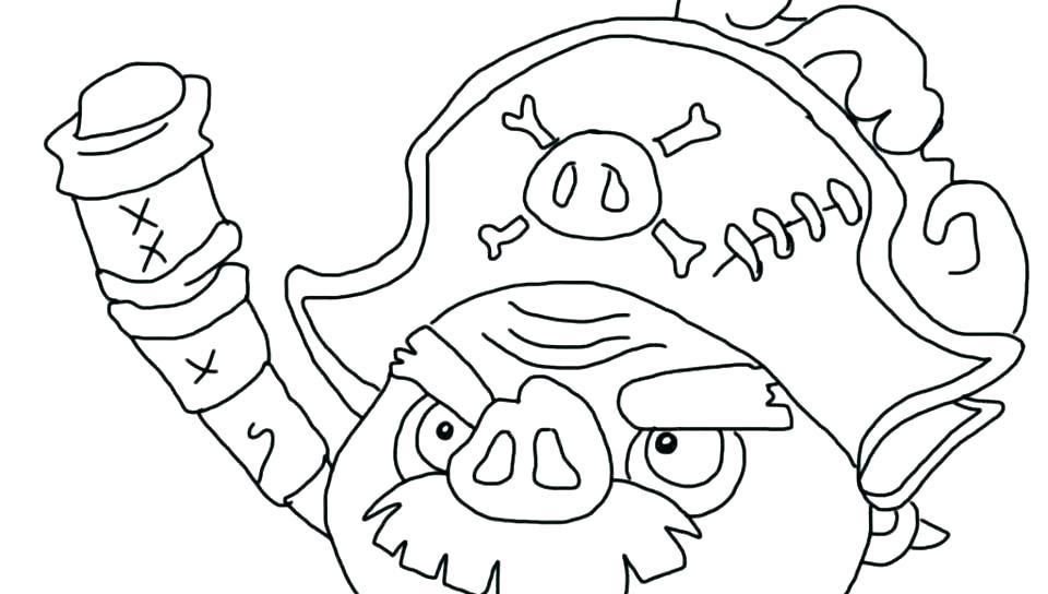 Tổng hợp tranh tô màu Angry Birds đẹp nhất cho bé