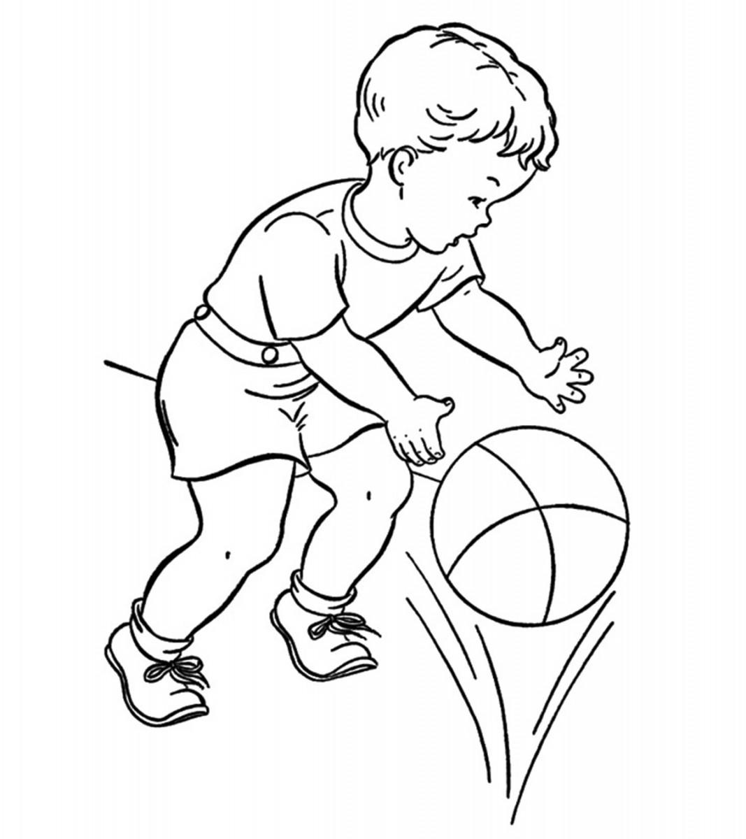 Bộ sưu tập tranh tô màu khinh khí cầu cho bé trai đẹp